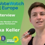Cover - interview with MEP Keller less than 2 mb